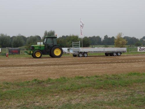 5515 F IS DAT.... Geplaatst door robbert7130 op 08-09-2014 om 11:40:04, op TractorFan.nl - de nummer 1 tractor foto website.