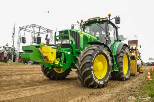 John Deere 6920 S Wallpaper