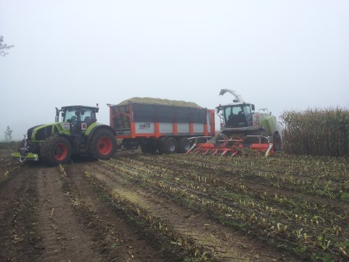 Foto van een Kaweco Pull Box.. Geplaatst door erik mtx op 31-10-2013 om 20:41:25, op TractorFan.nl - de nummer 1 tractor foto website.