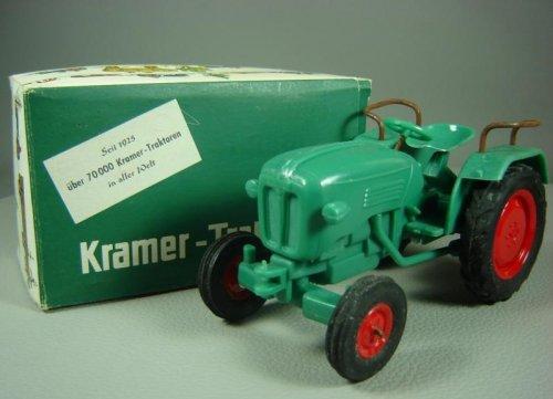 Uniek Kramer model van begin 60er jaren, Onlangs in Zwolle te koop gezien (LCN-beurs 2018) voor   Euro 700.-- of zonder doosjes voor Euro 600.--     (wie heeft nog zo'n model ?)