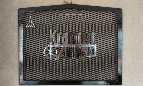 Uit de oude doos: Een nieuwe grill gemaakt, het eerst wat gerestaureerd is!. Geplaatst door Kramer U800 op 02-01-2019 om 22:08:04, met 9 reacties.