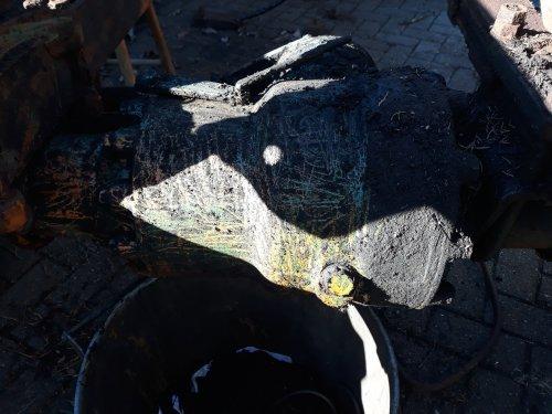 Dit keer geen ruiten krabben zoals vorige week, maar bagger krabben in de zon!! ☀️☀️. Geplaatst door Kramer U800 op 15-02-2019 om 12:46:17, met 13 reacties.