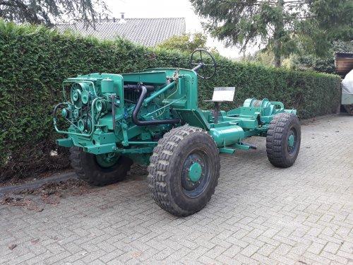 Kramer U800 van Kramer U800