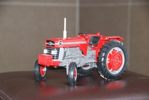 Landbouw miniaturen 1:16 Massey Ferguson van noordhof