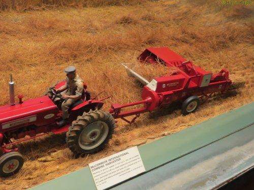 Landbouw miniaturen 1:16 Meerdere van oldtimergek