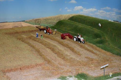 Foto van een Landbouw miniaturen 1:32 diorama. Geplaatst door jordi 1455 op 03-12-2019 om 22:58:11, met 2 reacties.