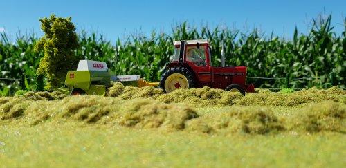 Foto van een Landbouw miniaturen 1:32 International. Geplaatst door Kimi4ever op 06-08-2020 om 16:14:15, met 5 reacties.