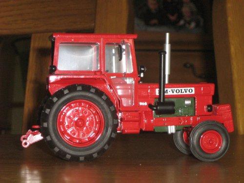 Landbouw miniaturen 1:32 Clubmodel LCN van Valtrafan