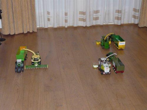 Landbouw miniaturen 1:32 Meerdere van RiK H