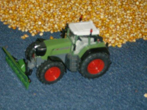 Landbouw miniaturen 1:32 Fendt van bramfannewholland