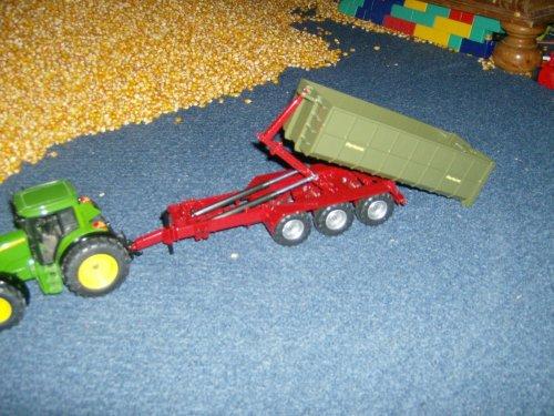 Landbouw miniaturen 1:32 John Deere van bramfannewholland