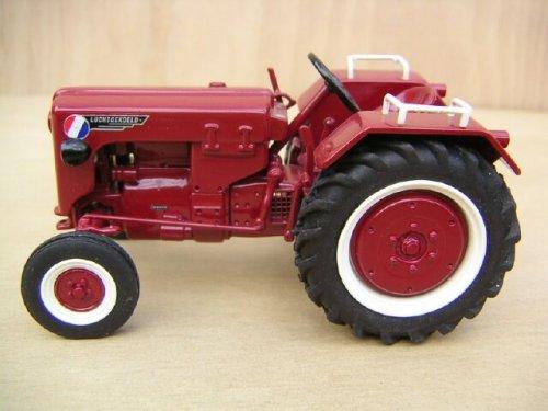 Landbouw miniaturen 1:32 Clubmodel LCN van Freerk