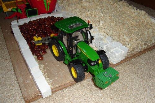 Landbouw miniaturen 1:32 John Deere van Frankie