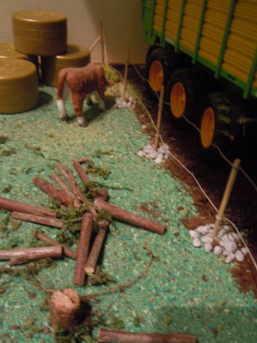 Foto van een Landbouw miniaturen 1:32 Dieren.. Geplaatst door beeletje op 02-04-2011 om 18:35:21, met 4 reacties.