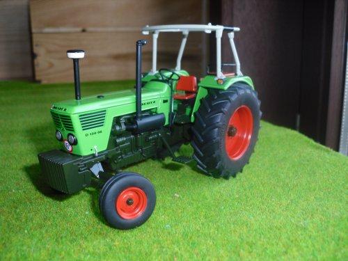 Landbouw miniaturen 1:32 Clubmodel LCN van sven-fendt