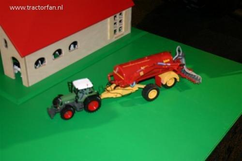 Landbouw miniaturen 1:32 Overig van ErikJan