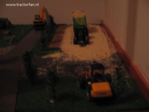 Landbouw miniaturen 1:32 Meerdere van gerjopennings