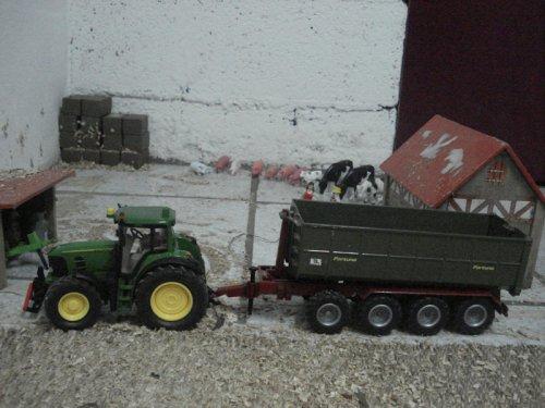 Landbouw miniaturen 1:32 Overig van jochie