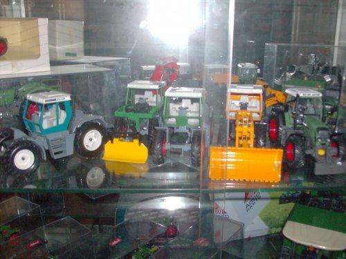 Landbouw miniaturen 1:32 Fendt van 9266920b7000