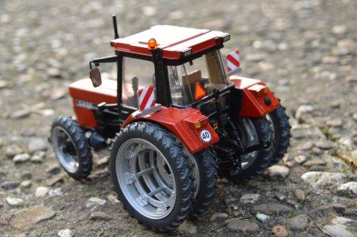 Landbouw miniaturen 1:32 Eigenbouw van SJB533