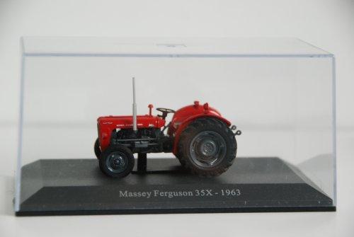 Landbouw miniaturen 1:43 Massey Ferguson van noordhof