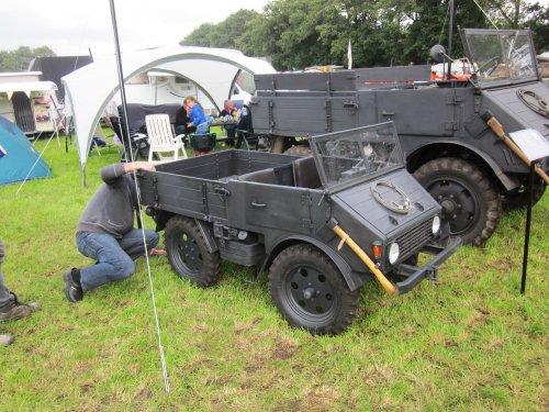 Foto van een Landbouw miniaturen schaal onbekend Meerdere. Geplaatst door jordi 1455 op 01-01-2018 om 02:02:50, op TractorFan.nl - de nummer 1 tractor foto website.