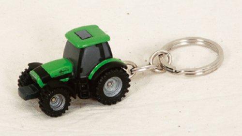 Landbouw miniaturen 1:64 Deutz Fahr van deutzfahrpower