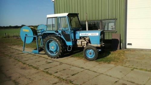 Foto van een Landini 5500. Geplaatst door rick_fl op 01-06-2017 om 22:34:22, op TractorFan.nl - de nummer 1 tractor foto website.