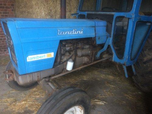 Landini 6500 van Towaberg