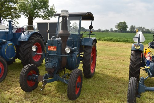 Lanz Bulldog D 3506 van jordi 1455