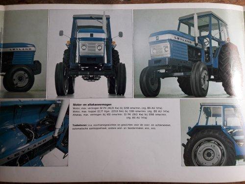 Leyland Folder van MaartenMandemaker