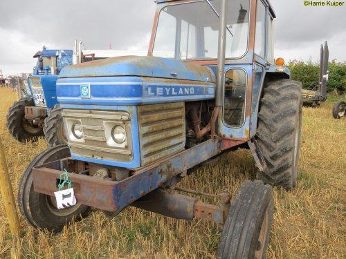 Leyland onbekend van oldtimergek