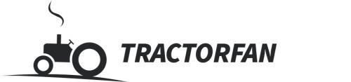Logo Tractorfan Wallpaper