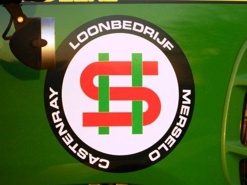 Logo Loonbedrijf van Fendttrisixfan