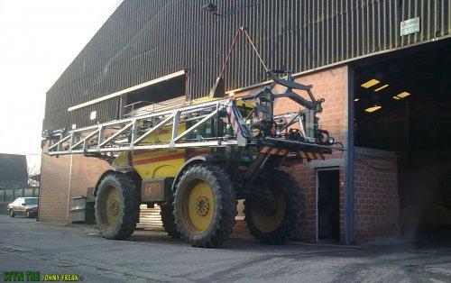 Artec F40 van StijnTheDeereDriver