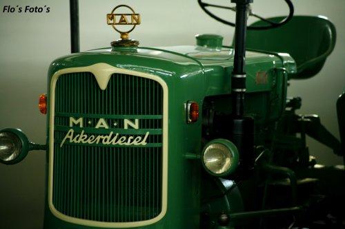 M.A.N C 40 van Florian