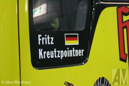 Foto van een MAN TR1400, opgebouwd voor truckracing.. Geplaatst door Alex Miedema op 06-12-2014 om 17:46:06, op TractorFan.nl - de nummer 1 tractor foto website.