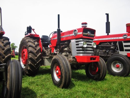 Massey Ferguson 178 van jordi 1455