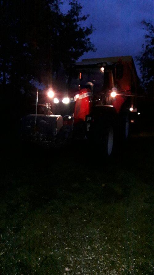 Massey Ferguson 7720 van gijs-karnebeek