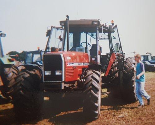 Massey Ferguson 3070 van JarnoDrenthe
