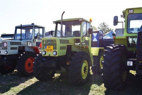 MB Trac 800 van jordi 1455