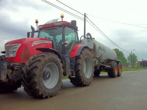 Foto van een Mc-Cormick X70.80. Geplaatst door wouter-de-raeve op 27-08-2017 om 16:24:00, op TractorFan.nl - de nummer 1 tractor foto website.