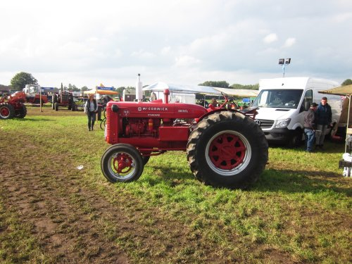 Foto van een Mc-Cormick WD6. Geplaatst door jordi 1455 op 26-12-2017 om 19:11:56, op TractorFan.nl - de nummer 1 tractor foto website.