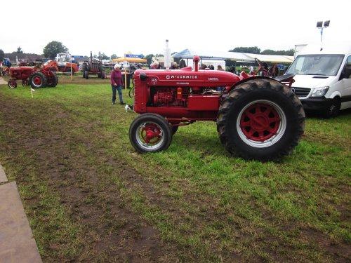 Foto van een Mc-Cormick WD6. Geplaatst door jordi 1455 op 03-01-2018 om 18:03:05, op TractorFan.nl - de nummer 1 tractor foto website.