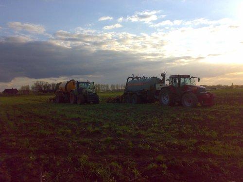 bouwland met bemesten nelis met de mtx ik met de claas. Geplaatst door erik mtx op 01-05-2008 om 21:57:31, op TractorFan.nl - de nummer 1 tractor foto website.