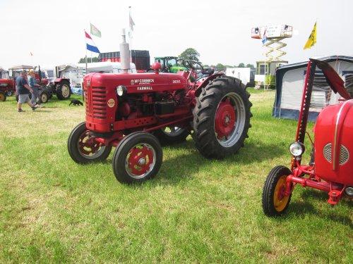 Mc-Cormick B-450 van jordi 1455