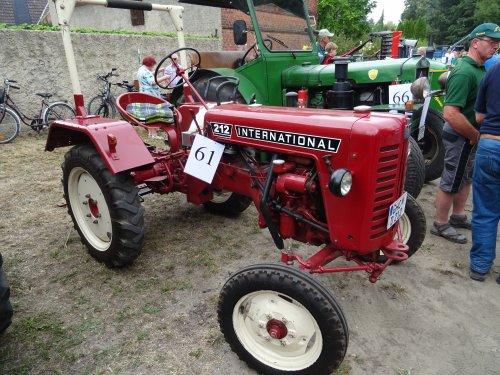 Foto van een Mc-Cormick d-212 Trakorentreffen Gossa (Duitsland) 18-08-2018. Geplaatst door dickt op 22-08-2018 om 16:51:54, op TractorFan.nl - de nummer 1 tractor foto website.
