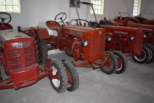Foto van een Mc-Cormick d-212. Geplaatst door jordi 1455 op 25-06-2019 om 23:23:29, op TractorFan.nl - de nummer 1 tractor foto website.