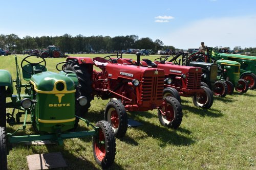 Foto van een Mc-Cormick D 432. Geplaatst door jordi 1455 op 22-07-2019 om 19:55:22, op TractorFan.nl - de nummer 1 tractor foto website.