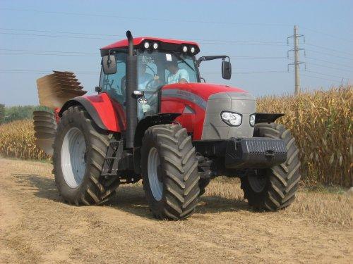 Foto van een Mc-Cormick TTX 230.. Geplaatst door collin ihfan op 11-03-2011 om 22:13:07, op TractorFan.nl - de nummer 1 tractor foto website.